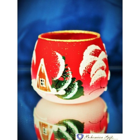 Cup- red