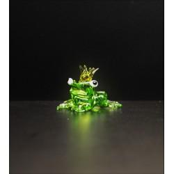Žába s korunou