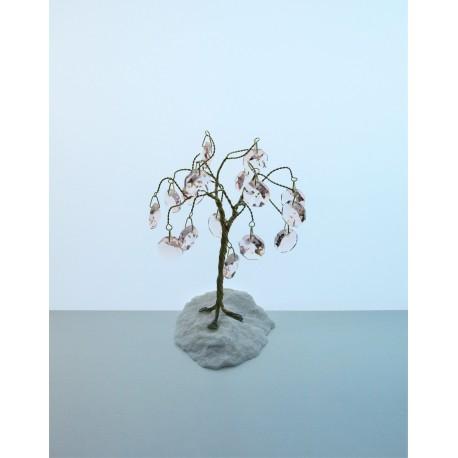 Strom s ověsy- rosalín