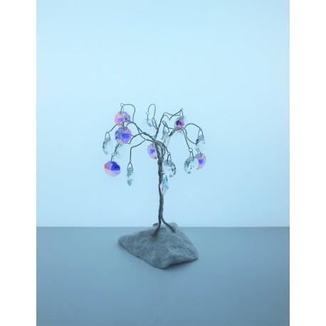 Strom s ověsy- AB