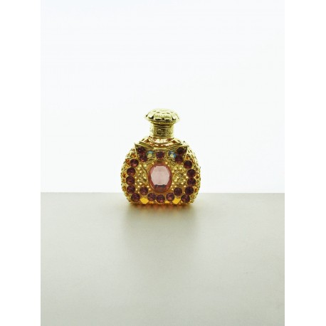 Flakon- rosalin, zlatá