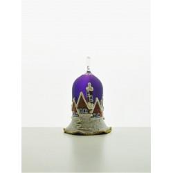 Zvonek- fialová