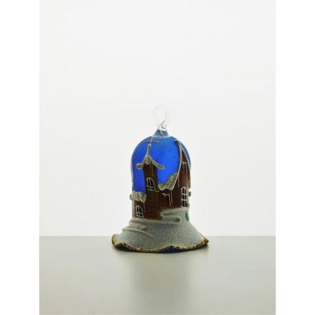 Bell- blue
