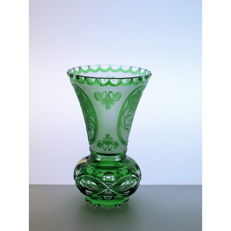 Vase Mucha