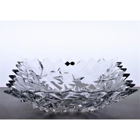 Glass bowl Glacier