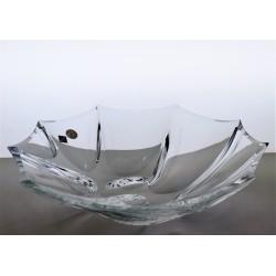 Glass bowl Calypso