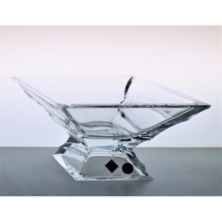 Ftd glass bowl Sail