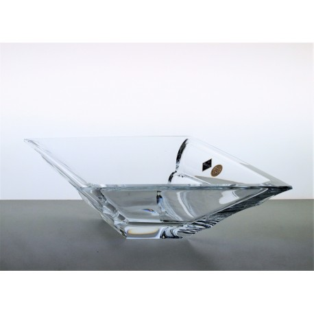 Glass bowl Sail