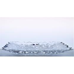 Glacier plate