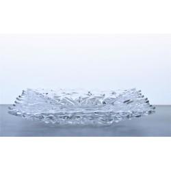 Glacier plate- small