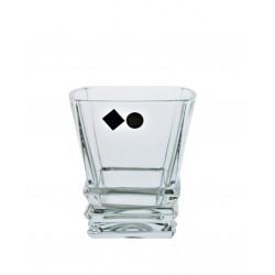Sklenice Rocky Whisky 6 ks