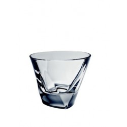 Glasses Triangle whisky 6 pcs