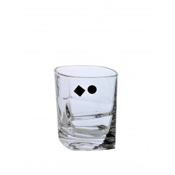 Whisky glasses Sail 6 pcs