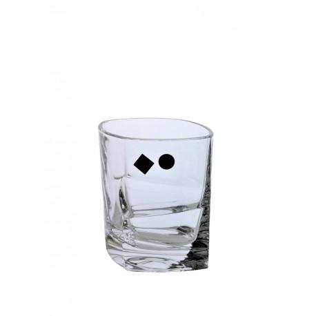 Sklenice Sail whisky