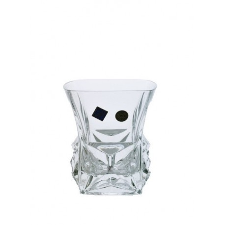 Whisky glasses Pyramid