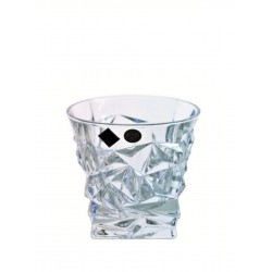 Glasses Glacier whisky 6 pcs