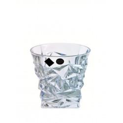 Sklenice Glacier whisky 6 ks