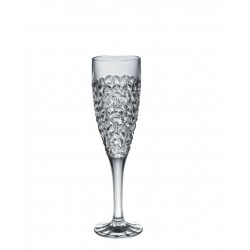 Glasses for champagne Nicolette 6 pcs
