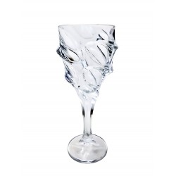 Red Wine glasses Calypso- white wine 6 pcs