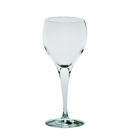 Wine glasses Fiona for red wine leafs 6 pcs