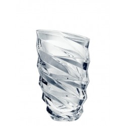 Glass vase Dynamic