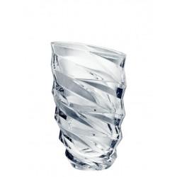 Skleněná dekorační váza Dynamic