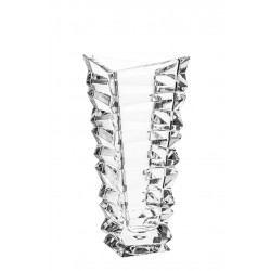 Glass vase Rocky