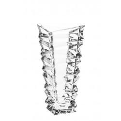 Skleněná dekorační váza Rocky