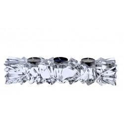 Svícen Glacier- 3 svíčky