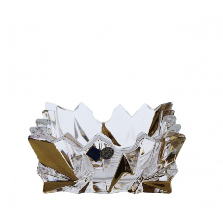 Crystal ashtray Glacier