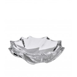 Crystal ashtray Calypso
