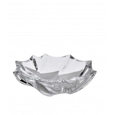 Crystal ashtray Calypso