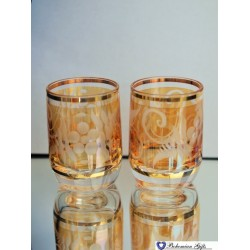 Lustre glasses Irena 2 pcs